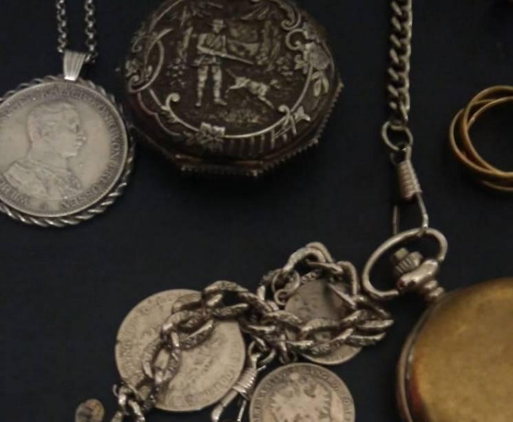 На Закарпатті СБУ попередила контрабанду культурних цінностей (ФОТО)
