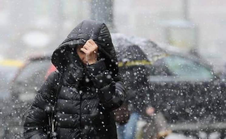 Синоптики розповіли про погоду на найближчі п'ять днів в Кропивницькому