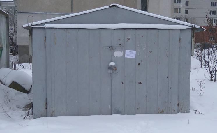 У Хмельницькому знесуть ще сім нелегальних гаражів