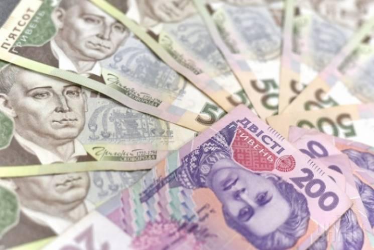 У Сумах порахували підприємства, які заборгували зарплатню