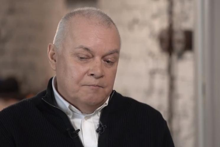 У Німеччині суд розповів, у чому насправді звинувачують племінника пропагандиста Кисельова