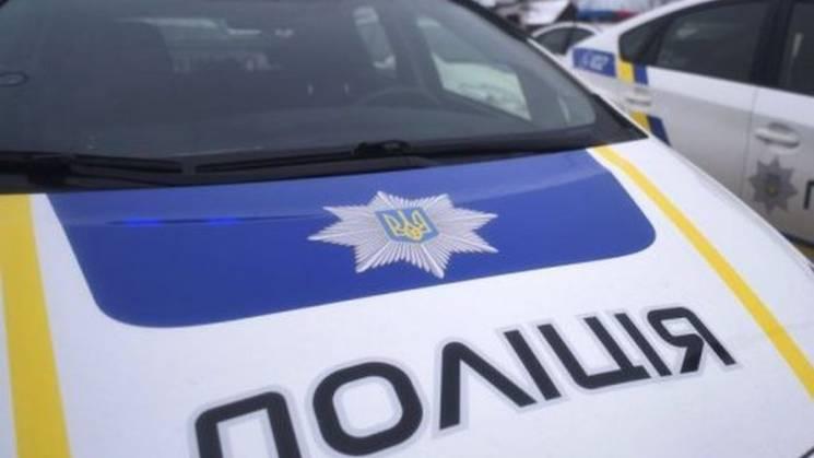 Копи в Славуті склали акт за порушення виборчого законодавства