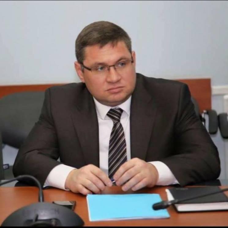 Вбивство Гандзюк: З посади відсторонено заступника губернатора Херсонщини