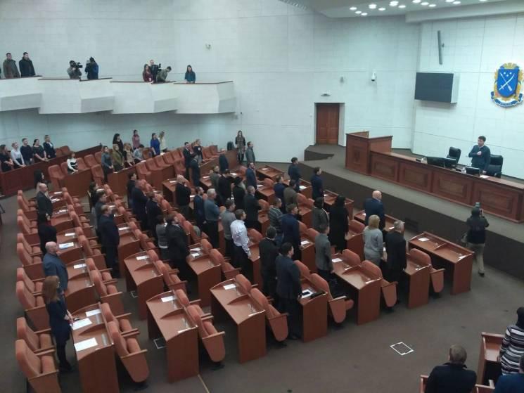 Депутати скасували спрощений порядок виплати матеріальної допомоги у Дніпрі