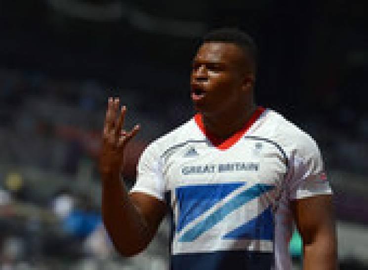 Учасник Олімпіади-2012 підозрюється в сутенерстві (ФОТО)