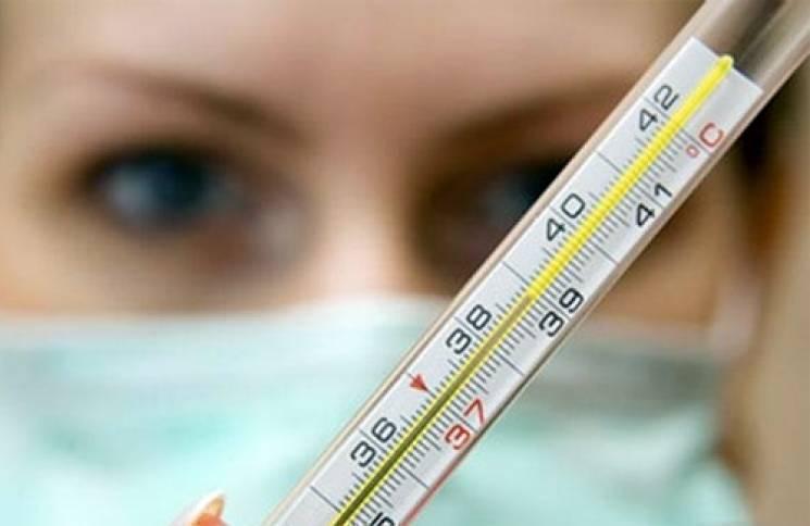 На Дніпропетровщині рівень захворюваності на ГРВІ трохи зменшився