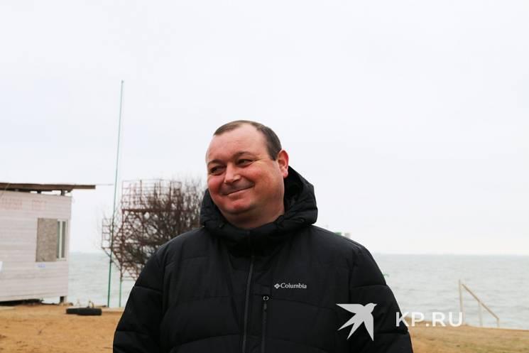"""Законно втік: Як розшукуваний капітан """"Норду"""" опинився в Криму"""