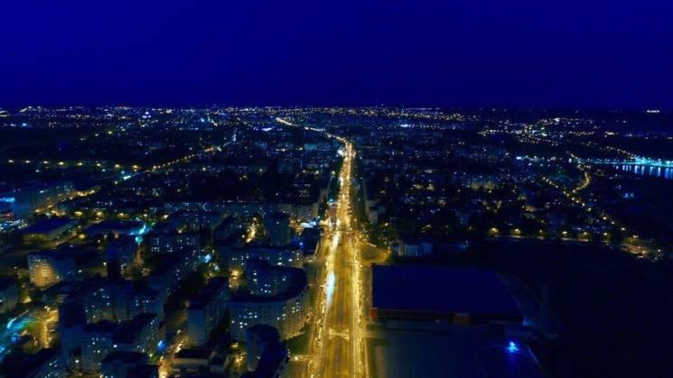 Вінничани просять запровадити кілька нічних транспортних маршрутів