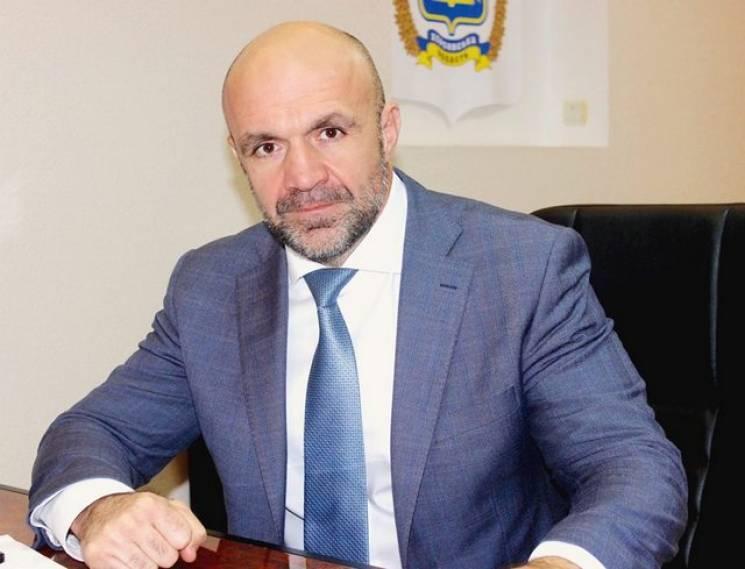 Голова Херсонської облради передав 10 тис. грн на організацію вбивства Гандзюк, - Луценко