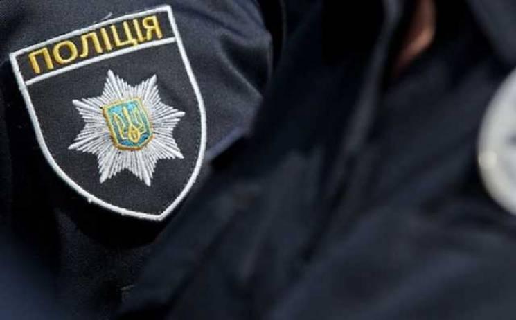 На Вінниччині поліція перевіряє повідомл…