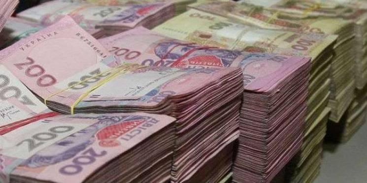 Автовласники Кропивниччини поповнили місцеві бюджети на 900 тисяч гривень