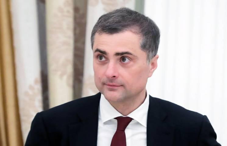 Маніфест Суркова: Навіщо радник Путіна закликає проголосити на Росії монархію
