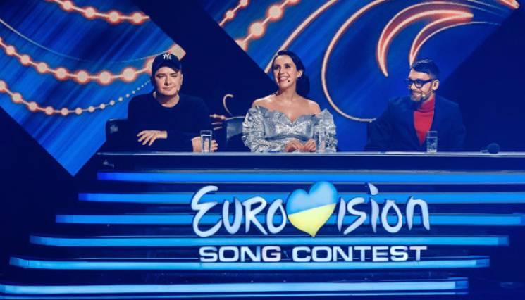 Другий півфінал Нацвідбору Євробачення-2…
