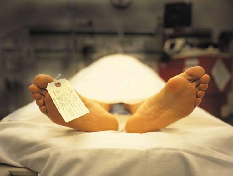 В Тернополе мужчина пролежал год мертвым…