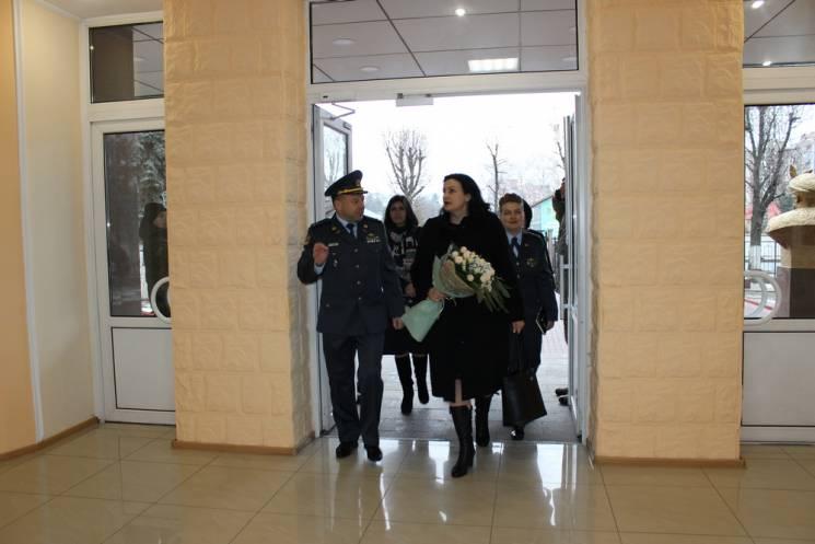 У Хмельницькому створять Центр гендерної компетентності сектору безпеки і оборони (ФОТО)