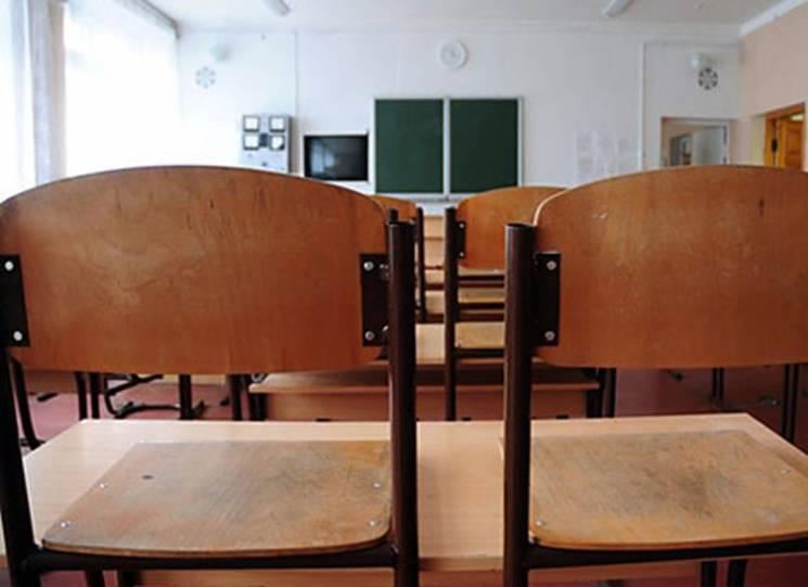 У Сумах дві школи досі закриті на карантин