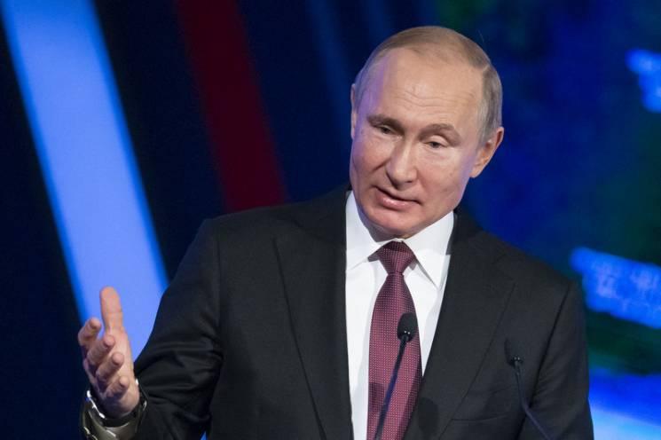 Весняна атака на Путіна: Які санкції про…