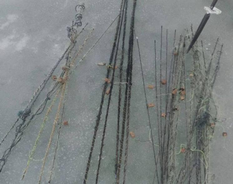На Хмельниччині судили рибалку-браконьєр…