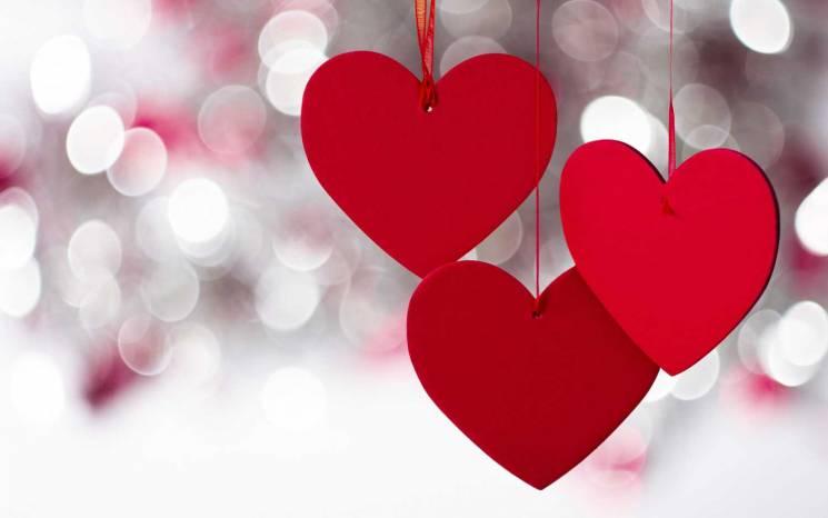 П'ять ідей, де відсвяткувати День закоханих у Києві
