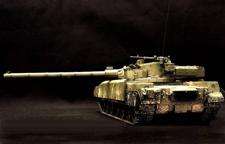 """Таємна """"Нота"""": Що за танк нового поколін…"""