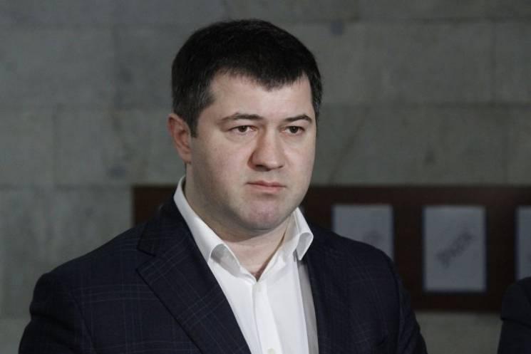 Суд арештував кошти Насірова у Британії