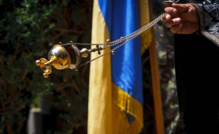 Одразу три релігійні громади на Хмельнич…
