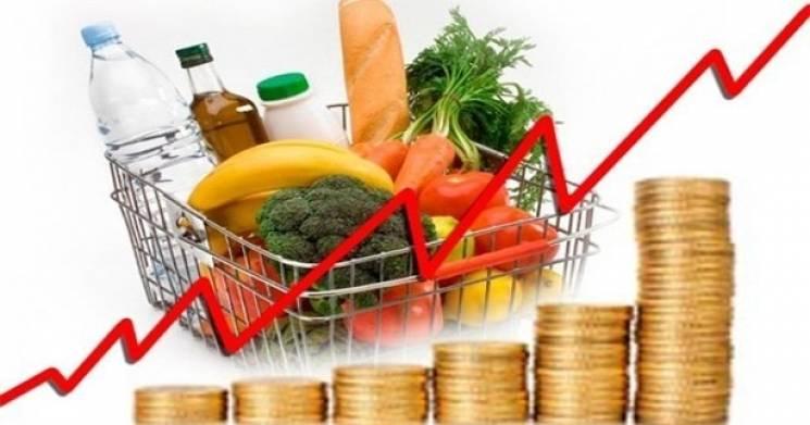 У січні ціни на Хмельниччині зросли менш…