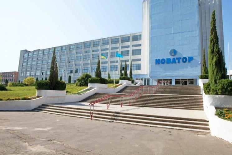 """""""Укроборонпром"""" звільнив з посади одного…"""