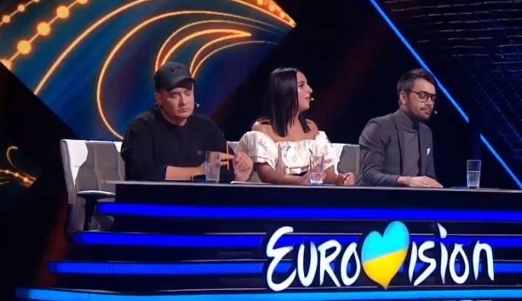 Евровидение 2019: Второй полуфинал Нацот…