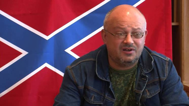Поджоги московских церквей в Запорожье з…