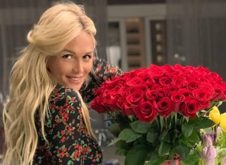 Вікторія Лопирєва через два тижні після…