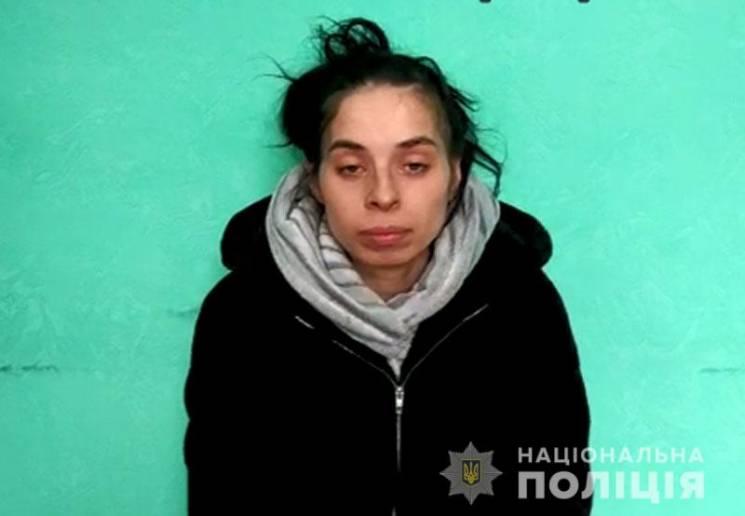 """Поліція Полтави затримала серійну """"кишен…"""