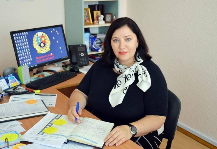 Політолог Тетяна Нагорняк: Кандидати дію…