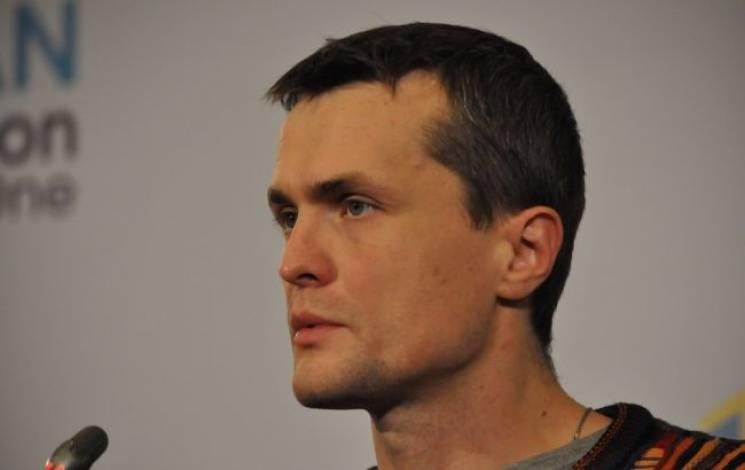 Нардепа Ігоря Луценка звинувачують у вив…