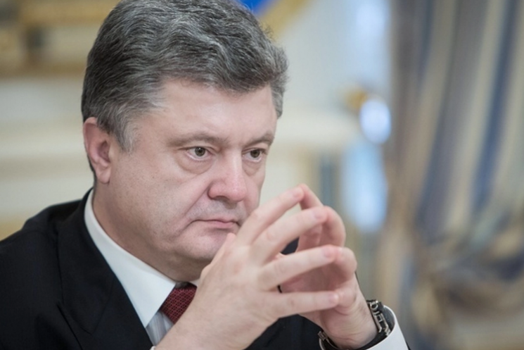 Завдяки Порошенкові Туск говорить україн…
