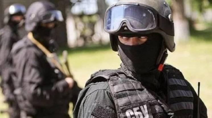 Начальник відділу контррозвідки СБУ Кроп…