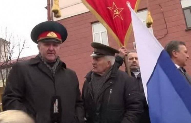 Путінський посіпака став головою виборчо…