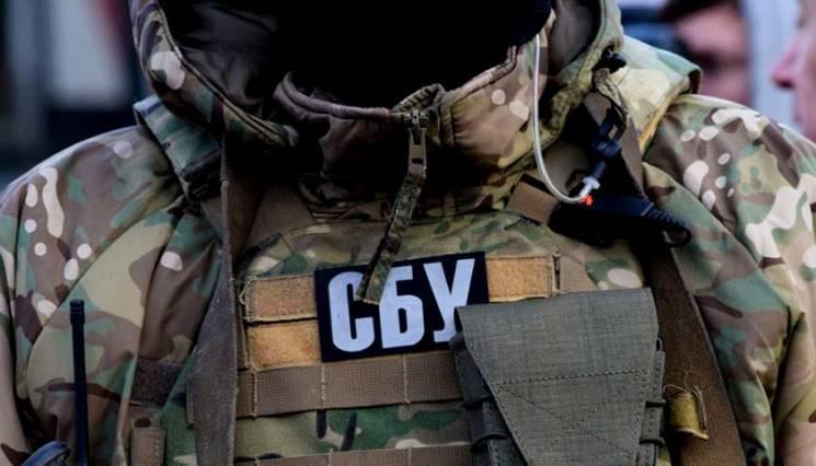 В офісах українських політсил обшуків не…