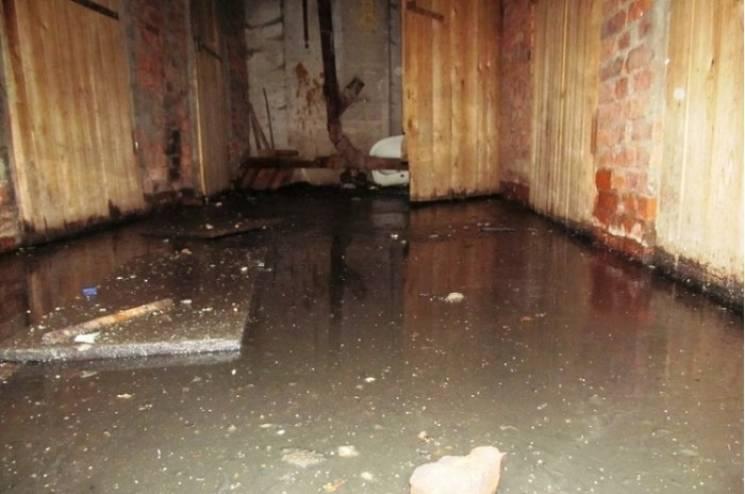 Більшість підвалів керченських багатопов…