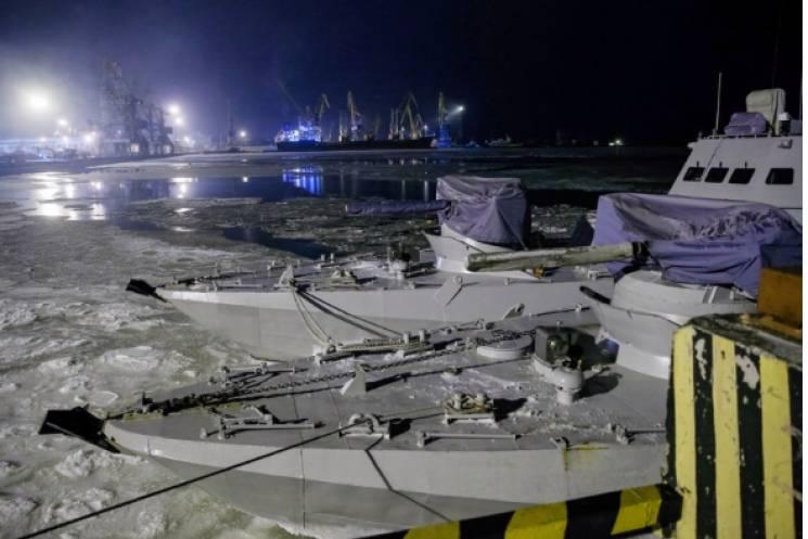Как Украина планирует во второй раз прор…