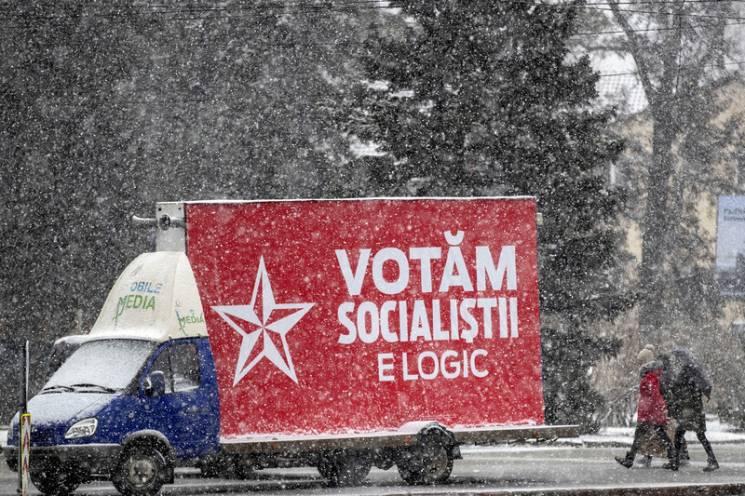 Вибори у Молдові: Як війна Плахотнюка з…