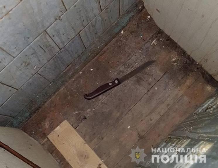 На Берегівщині молодий чоловік убив свог…