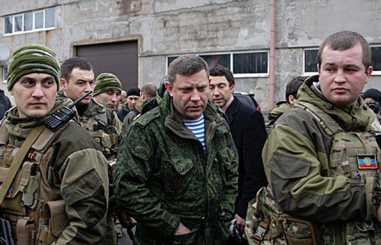 У «ДНР» тривають чистки: навіть серед «міністрів» шукають шпигунів