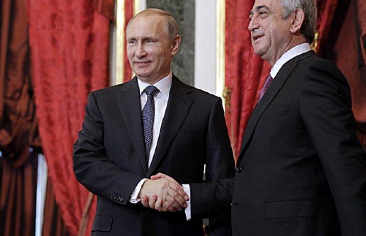 Когда армения вступила в таможенный союз