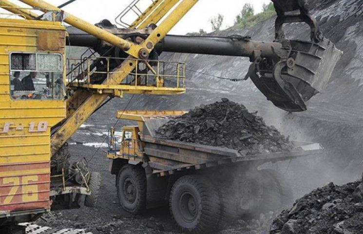 З початку року Україна отримала 100 тис. тонн російського вугілля