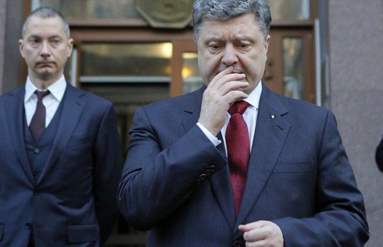 Порошенко готовий дати Донбасу особливі привілеї, а РФ допомогти «зберегти обличчя»