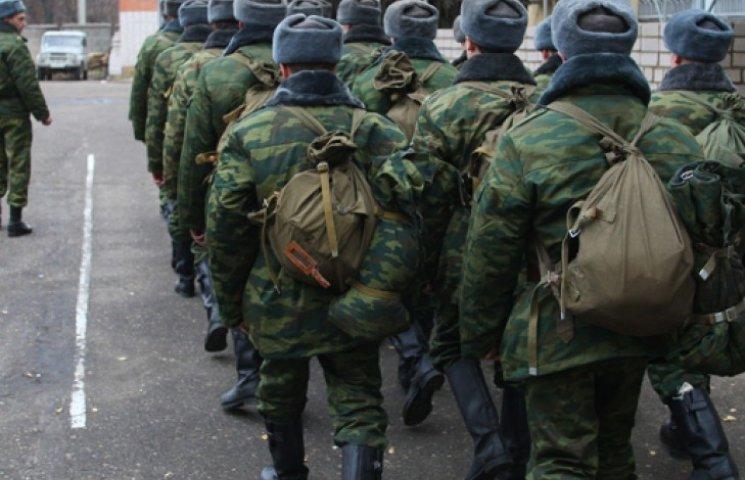 В Міноборони пояснили, коли українцям почнуть надсилати повістки в армію