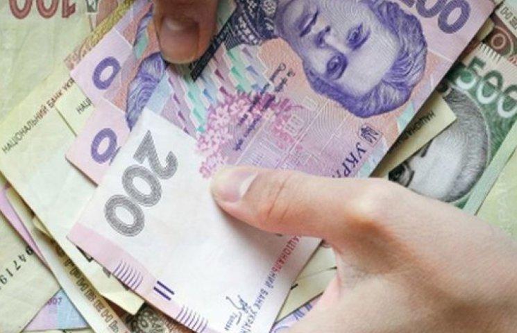 Депутати прийняли закон про соцвиплати мешканцям Донбасу