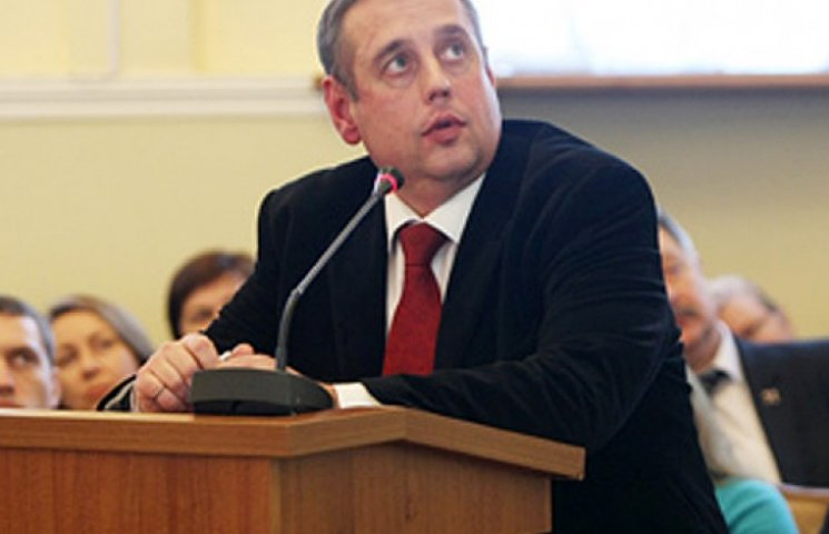 Замминистра ЖКХ в Раде заставили отказаться от статуса участника АТО