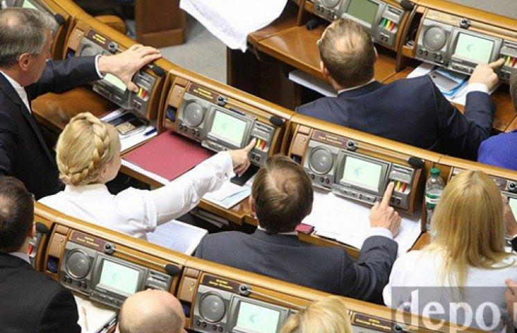 ВР попередньо схвалила заборону російської пропаганди в українському ефірі